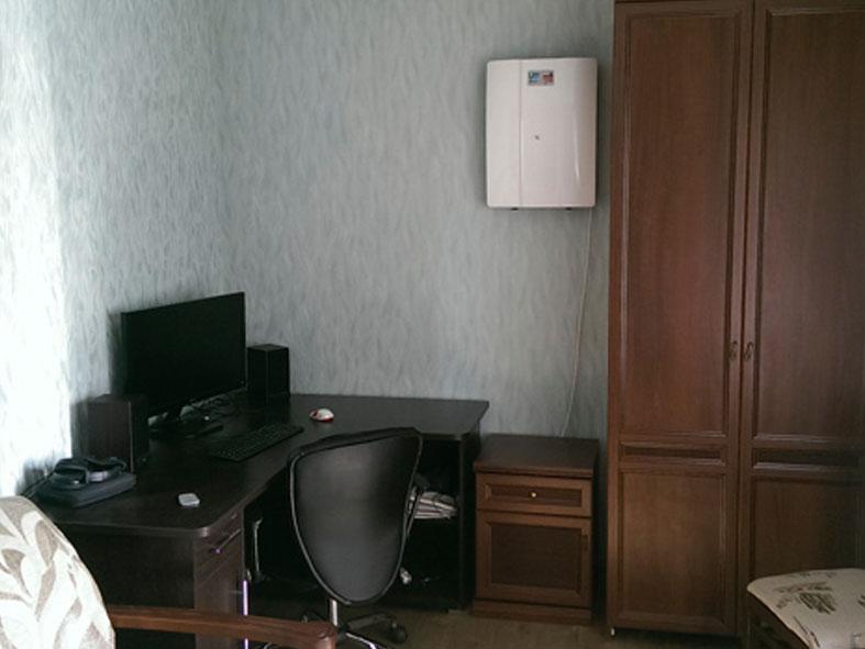 iFresh в квартире