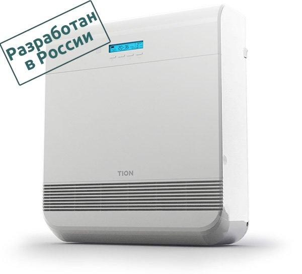 Устройство приточной вентиляции квартир